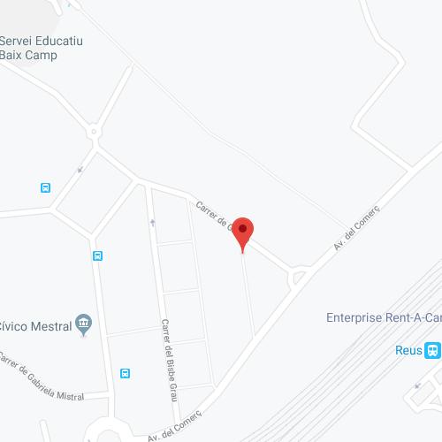 Calle Salvador Pagès, 4, Bajos 1